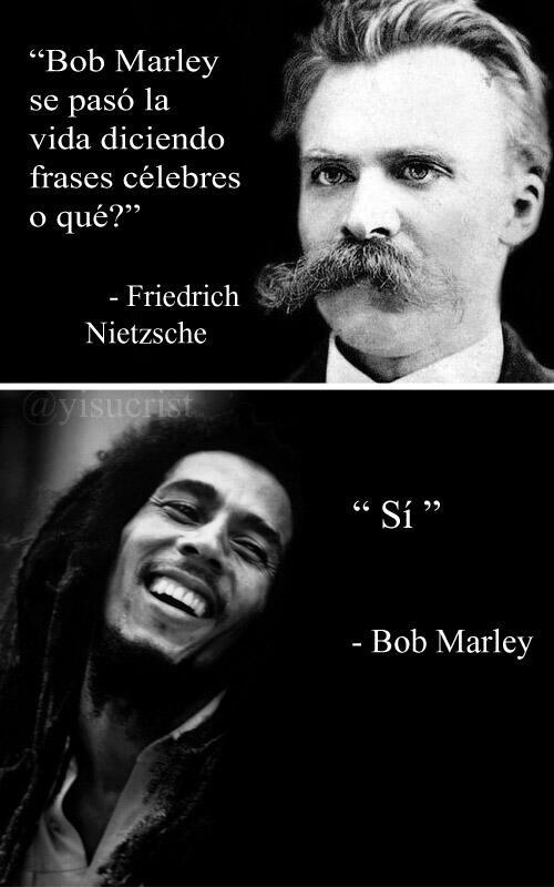 Bob Marley El Puto Amo P Meme By Sebabkn6743 Memedroid