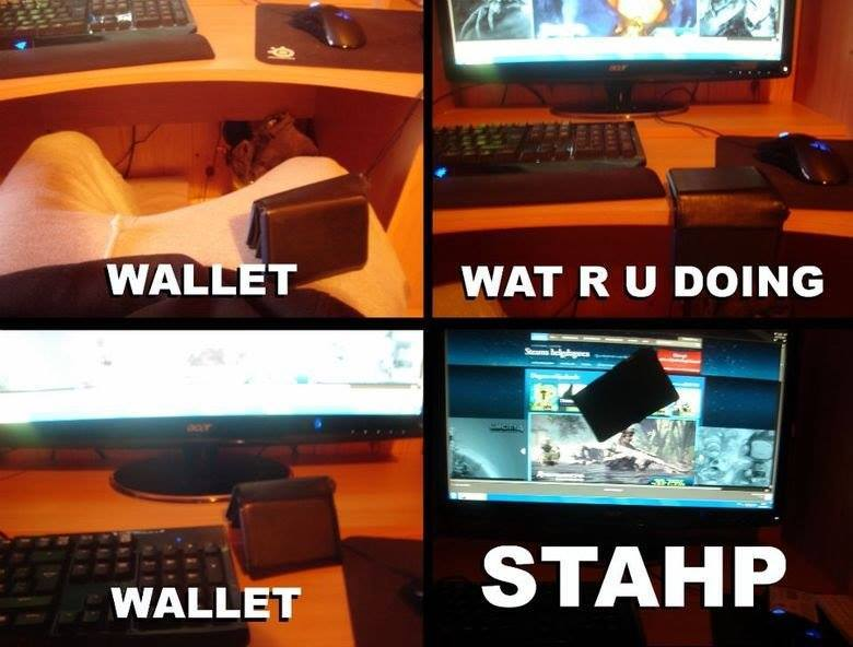 Every Steam Sale Meme By Dnabloodlust Memedroid