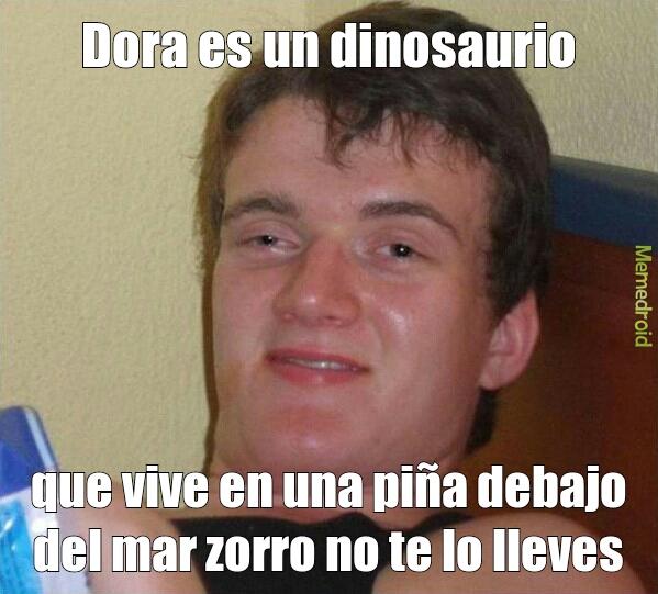 Dora Dora Meme By Amairanne Memedroid