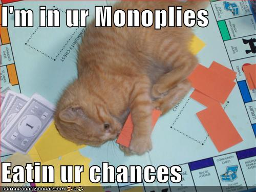 Monopoly Meme By Lizzy22370 Memedroid