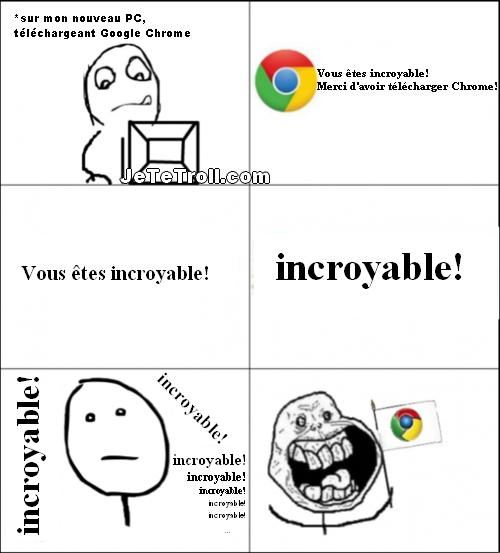 flirting meme images google chrome: