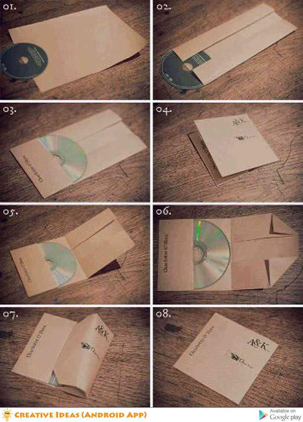 Как сделать что-нибудь полезное своими руками из бумаги