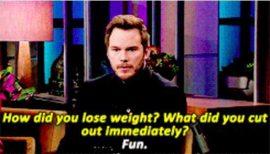 Why I Love Chris Pratt