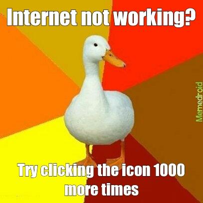 Noob duck