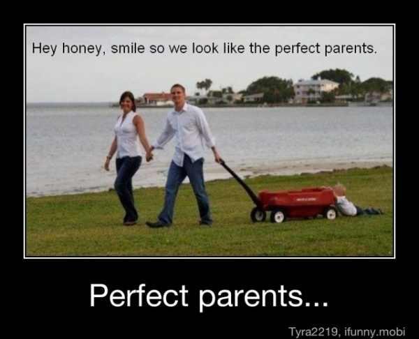 Perfect Parents Meme By Ilovegrace Memedroid