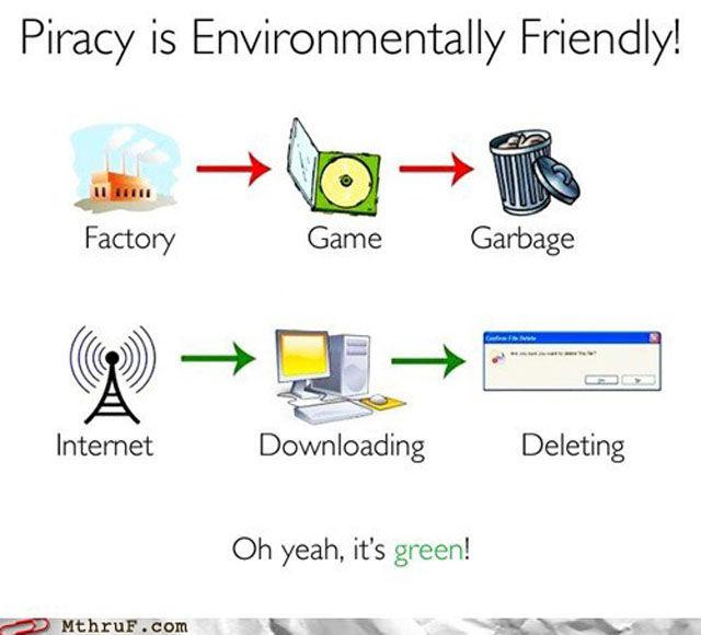 Pirate bay rocks - Meme by meme Samsung :) Memedroid