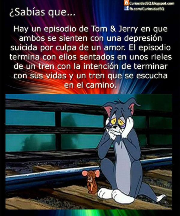 blue cat blues tom e jerry