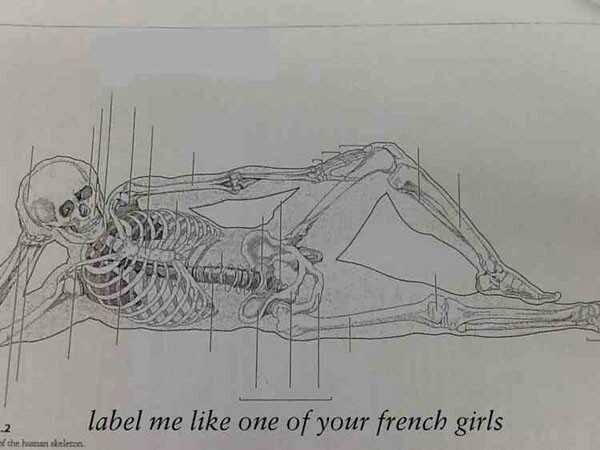 Physiology... you are doing it right