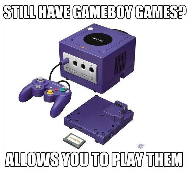 0 It'll Be Amazing if the Switch Plays Gamecube Games ... |Gamecube Meme