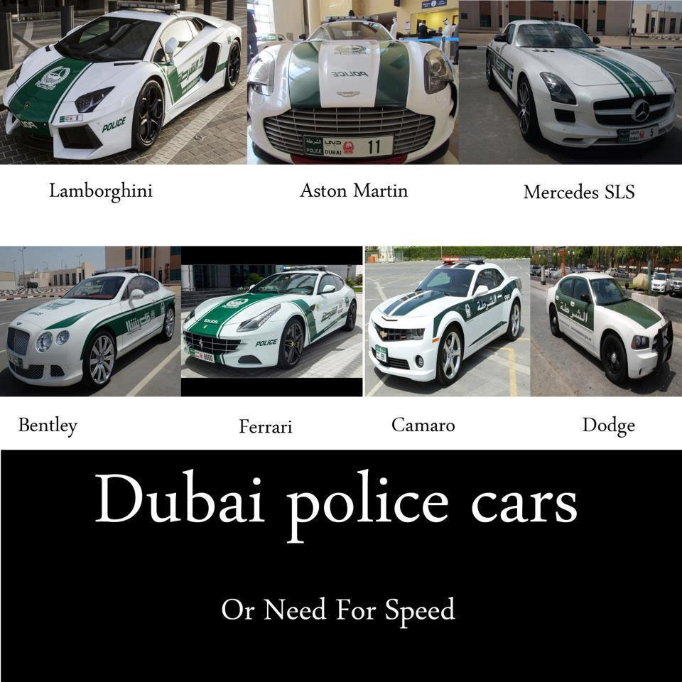 Dubai Police Car Meme By Nabil Sayed1 Memedroid