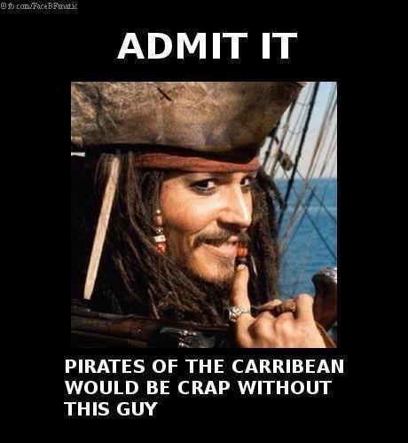 pirates - Meme by pardiiix :) Memedroid
