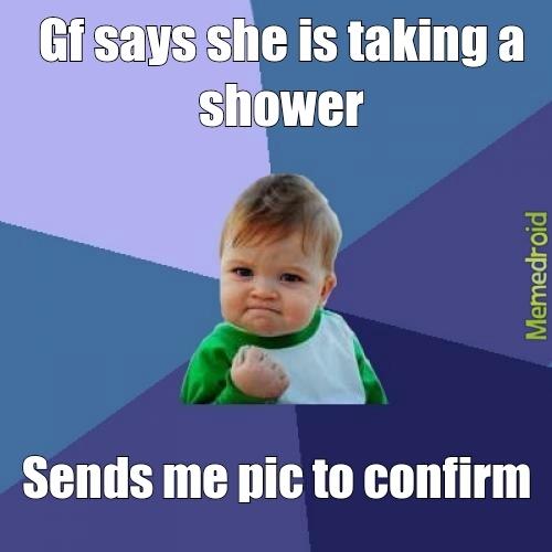 I was feeling insecure - Meme by babykangaroo420 :) Memedroid