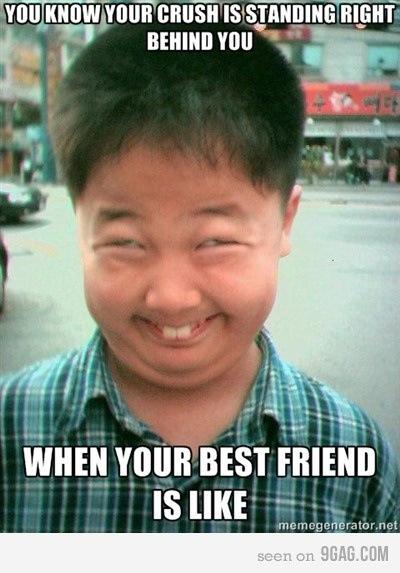Hahaha Not Funny Meme : Asian persuasion meme by triflin jester memedroid