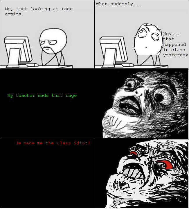 teacher troll