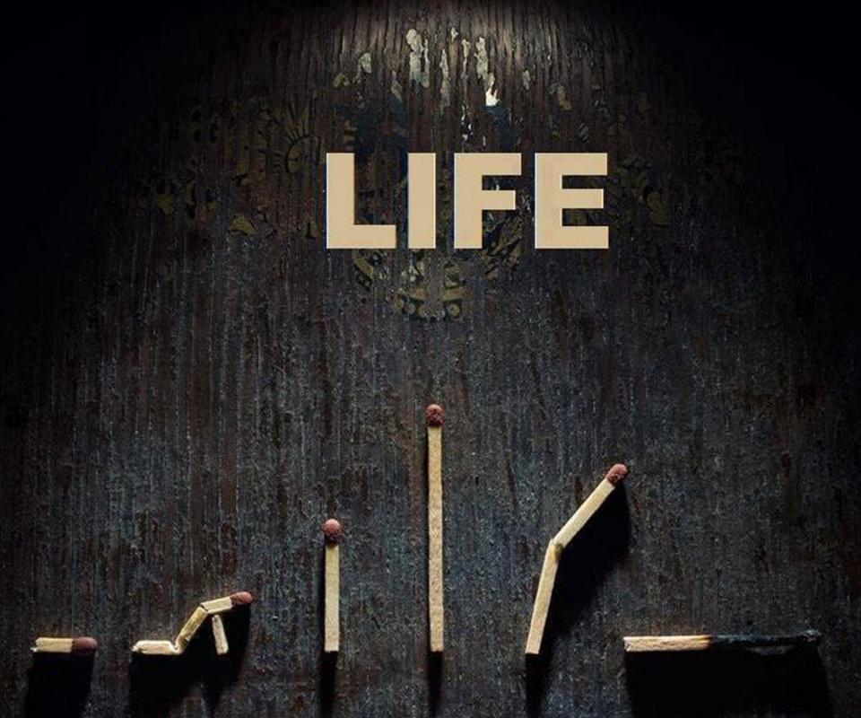 art is life essay