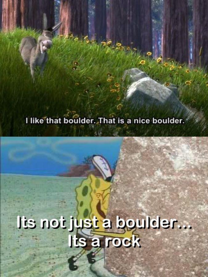 Donkey shrek meme - photo#7