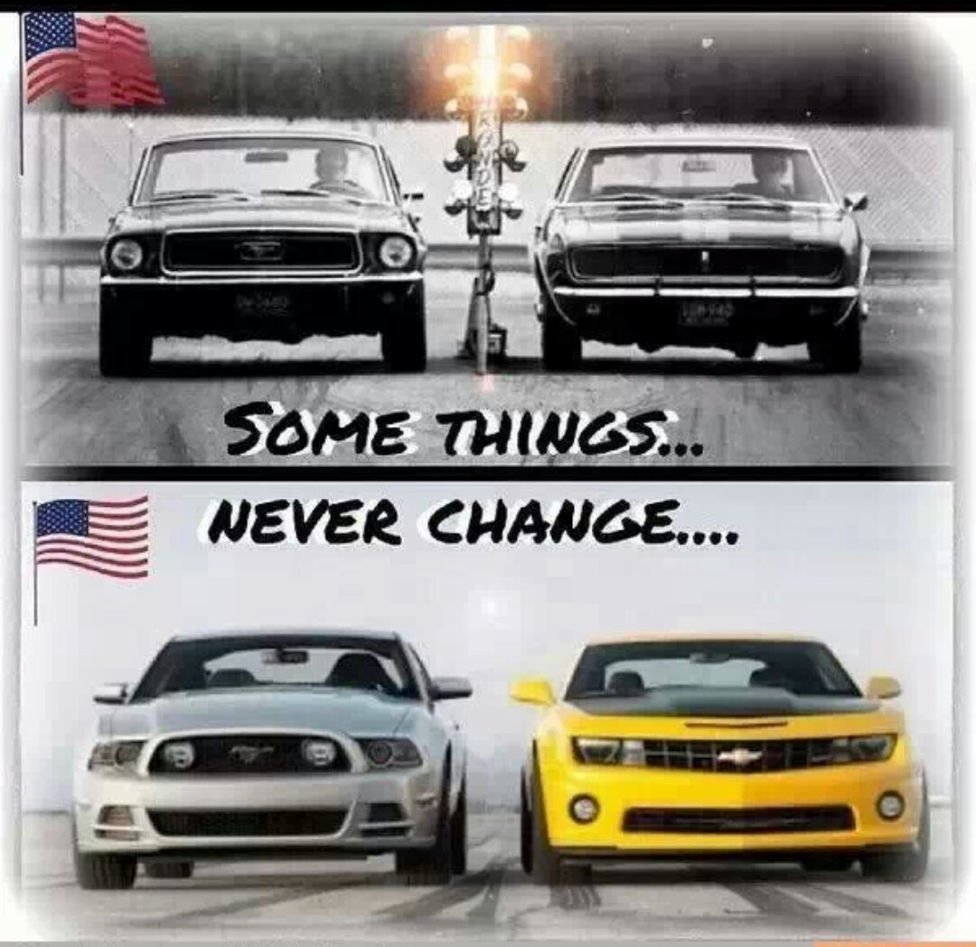 What S Your Favorite Muscle Car Meme By Fcb1 Memedroid