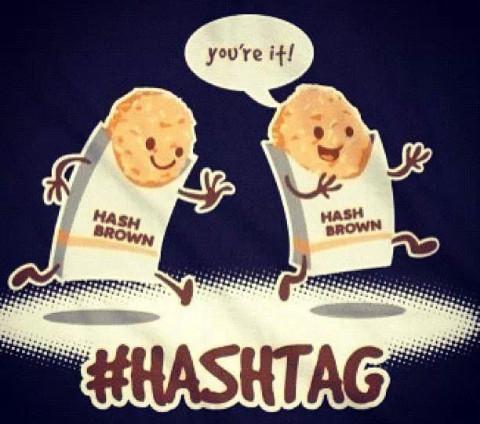 Image result for hashtag meme