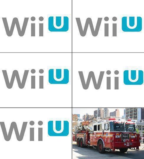 Wii U Wii U Wii U Wii U Wii U