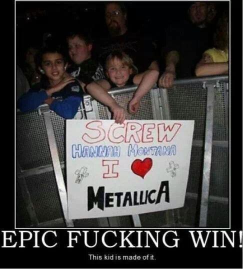 Yeah heavy metal meme by tuxver memedroid freerunsca Gallery