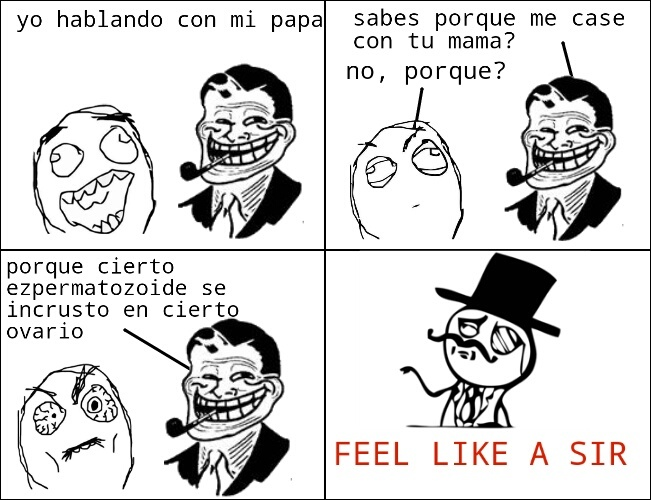 Sir Memes Memedroid: Imágenes Etiquetadas Con 'like A Sir'