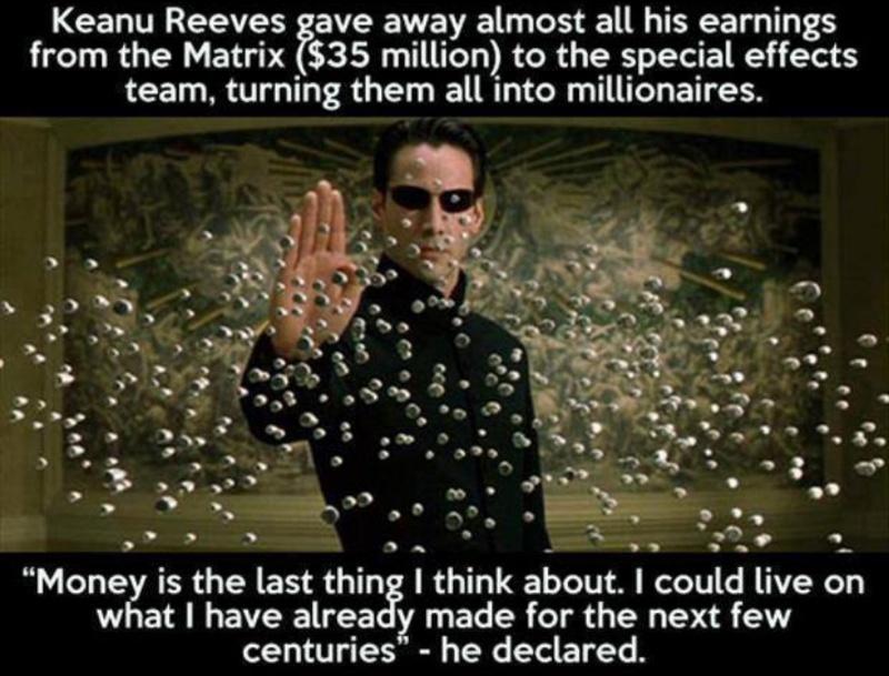 Mind blown Keanu Reeves meme face blank  meme faces