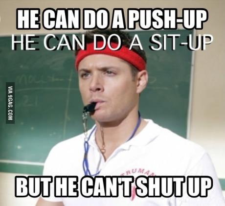 how to say shut up teacher in spanish