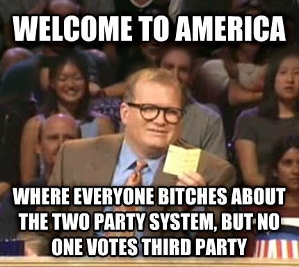 Romney should have won