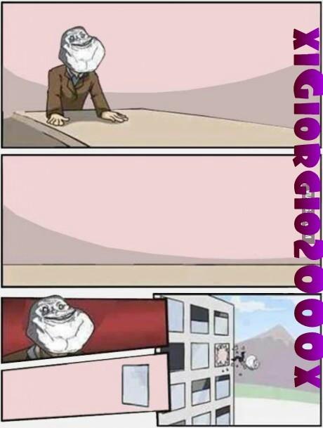 Meme Board Room Suggestion