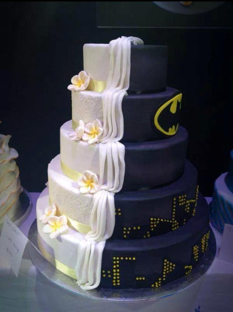 My Future Wedding Cake Meme By Elzany88 Memedroid