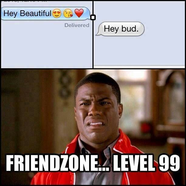 how to avoid friend zone with a guy