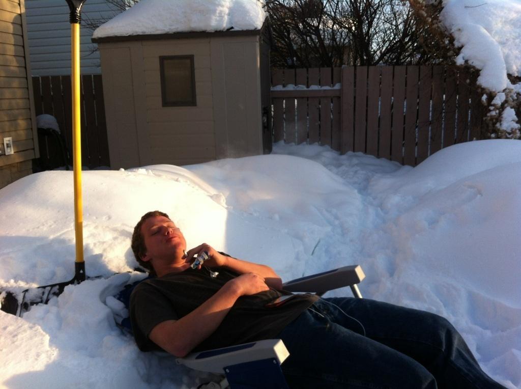 Canadian Sunbathing Meme By Cheifdizzimatic Memedroid