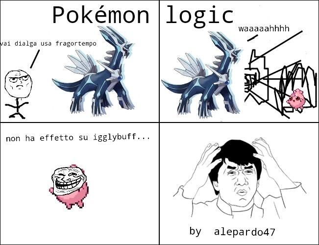 pokemon fucking pokemon