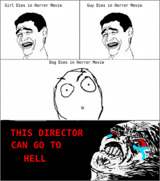 Go To Hell Director Meme By Cherrydoll Memedroid
