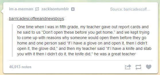 Teaching Win
