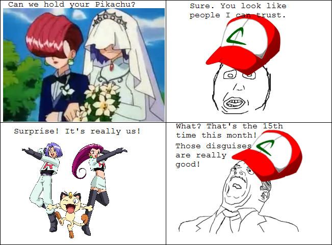Pokemon Logic Meme By Bigbrown24 7 Memedroid