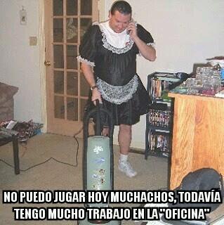 Mandilón Meme By R3d182 Memedroid