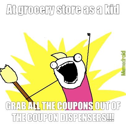 Coupon Kid Meme By Krissyw229 Memedroid
