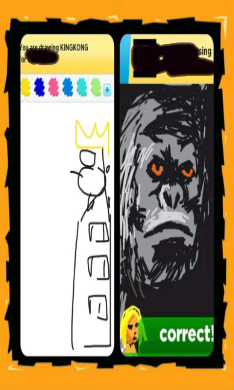 Draw Something Owned Meme By Pamris Memedroid