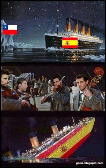 cago España