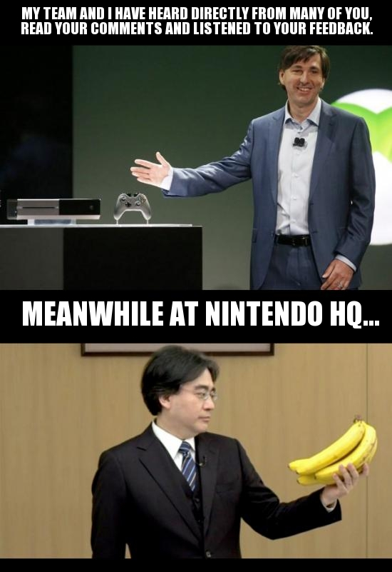 Add to favorites Report imageNintendo Meme