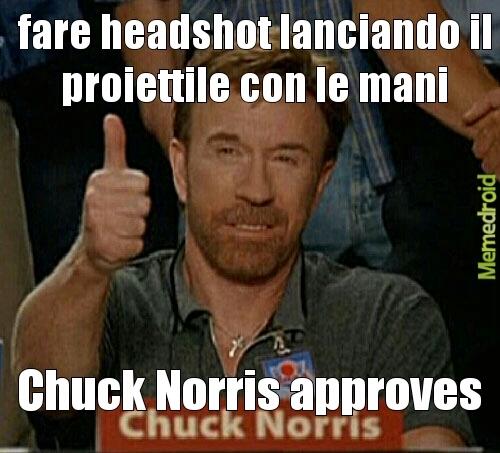 Headshot Meme By Sanjigambanera Memedroid