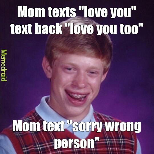 loser - meme