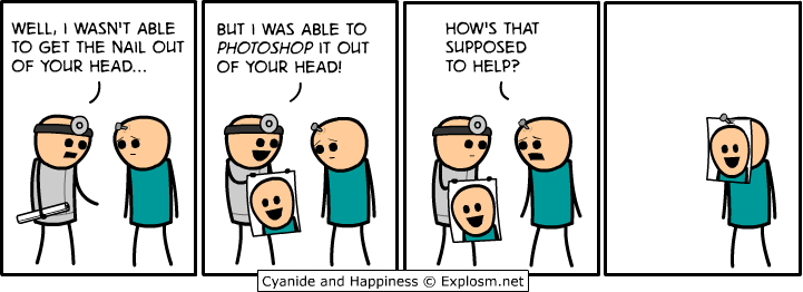 comic - meme