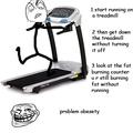 trolling obesity