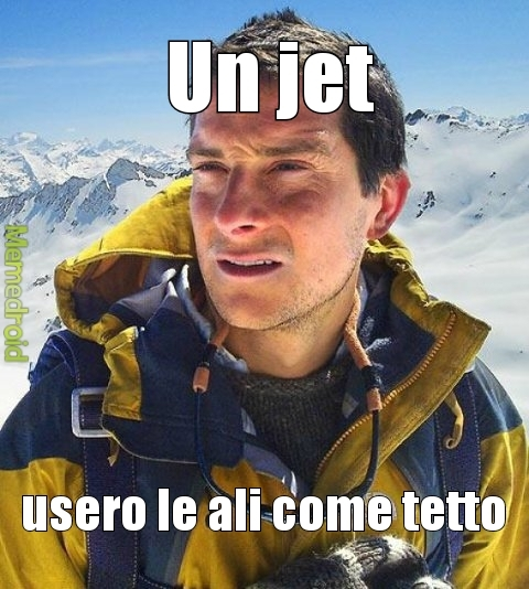 Jet - meme