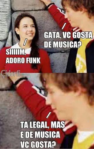 E musica? - meme