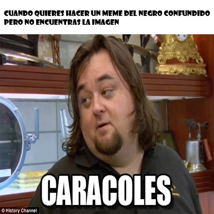 Cracoles - meme