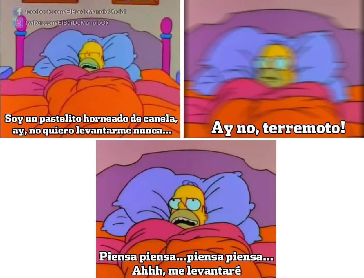 en chile - meme