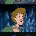 Scooby-Doo V Batman